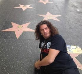 Кузьма в Лос-Анджелесі
