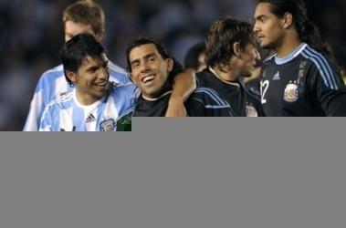 Секс в аргентин