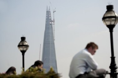 Shard London Bridge. Фото AFP