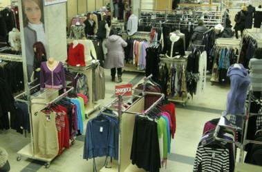 633ccb710a47 Украинцам не хватает одежды – магазины не хотят продавать новые ...