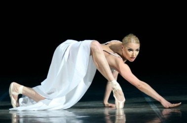 скандальная балерина - все новости segodnya.ua по запросу ...