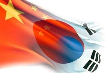 Китай, Южная Корея и Япония объявили о полном восстановлении сотрудничества