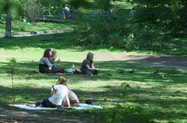 Праздничные мероприятия в парках москвы в эти выходные