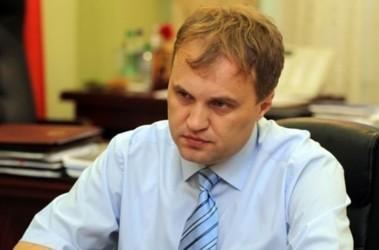 Евгений шевчук президент