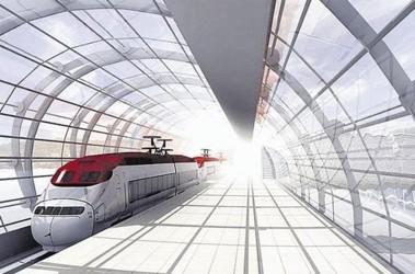 """Проект """"воздушного экспресса"""" в Борисполь возможен только в формате """"легкого метро"""", - министр Омелян - Цензор.НЕТ 2584"""
