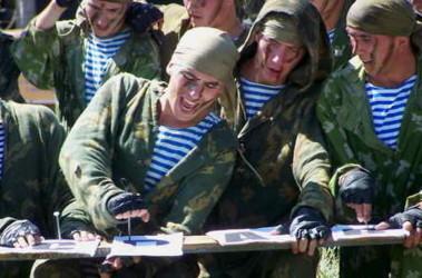 Украинская армия станет компактной