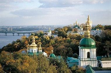В Киево-Печерском заповеднике можно выпить
