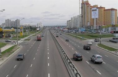 Самая дорогая улица Киева нуждается в ремонте