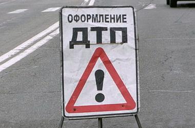 """По Троещине ездит """"пьяная"""" маршрутка"""