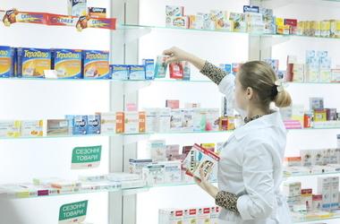 Киевские аптеки штрафуют за ложные названия