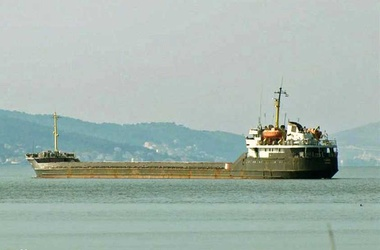 <p>Судно затонуло возле города Рикли. Фото marinetraffic.com</p>