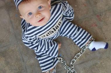 На Троещине больше всего преступников-малолеток