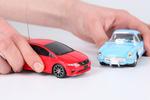Один из водителей должен признать себя виновным в ДТП.  Что нужно для самостоятельного оформления ДТП?