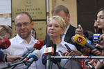 Власенко прочит Тимошенко судьбу узника Азербайджана