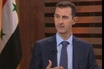 Асад нашел виновных в сирийских беспорядках