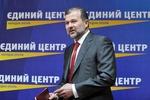 Балога убежден, что Тимошенко в тюрьме - это изоляция государства