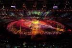 В Лондоне открыли Паралимпийские Игры