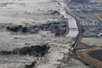 Землетрясение в Японии может унести жизни трехсот тысяч человек