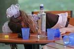 Украинских школьников будут допрашивать об алкоголе и наркотиках