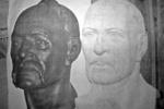 В Днепре на гигантских колоннах увековечат Брежнева, Янгеля и Кучму без улыбки