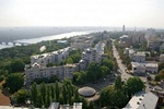 Центр Киева будет без высоток