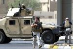 За убийство мирных иракцев американская охранная фирма отделалась  штрафом