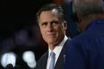 Ромни официально согласился стать кандидатом в президенты США