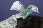 Евро в украинских обменниках продолжает постепенно дешеветь