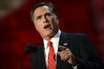 Митт Ромни собрался восстанавливать США после Обамы