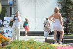 В Украину возвращается 30-градусная жара
