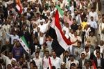 Сотни тысяч йеменцев требуют суда над экс-президентом