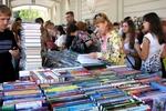 Меню Книжного форума во Львове: Забужко, Бурда, Андрухович и ночь поэзии с эротикой