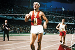 Легендарный украинский легкоатлет принят в Зал славы