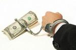 Украинские бизнесмены накапливают долги банкам