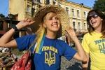 Численность населения Украины приближается к отметке в 45 млн