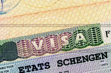 В Соединённых штатах упростили получение ВИЗ для украинцев