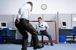 Украинские начальники критикуют подчиненных за занятия спортом