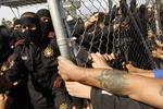 Из тюрьмы в Мексике сбежали 130 заключенных