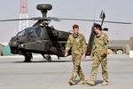 Принц Гарри из-за атаки талибов покинул военную базу в Афганистане