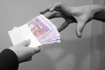 Россия прикрывается Украиной от обвинений в коррупции