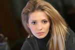 Дочь Тимошенко говорит, что у нее нет аккаунта в Твиттере и Вконтакте