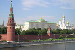 Украинские милиционеры рассказали, как спасли Кремль от взрыва