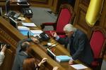 Литвин прогнозирует провал закона о клевете в Раде