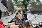 Жертвами урагана в Парагвае стали десятки человек