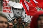 """Российская оппозиция устроит новый """"Марш миллионов"""" в декабре"""