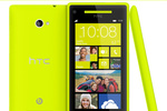 HTC показала смартфон на ОС Windows 8