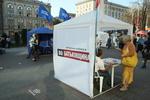 Украинцы боятся писать заявления о предвыборных нарушениях
