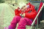 4-летняя Лиза из Донецка нуждается в помощи
