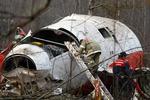 Польша обвинила Россию в подмене тел жертв Смоленской катастрофы