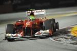Официальный календарь Формулы-1 на 2013 год